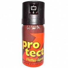 Pro-Tect 40 ml Pfefferspray Sprühnebel