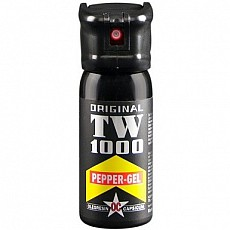 TW1000 Pfeffergel 50 ml