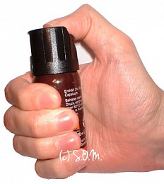 Anti Dog Pepper Spray 40 ml