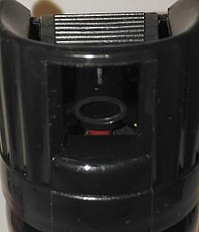 The 12% OC Pepper Spray 40 ml Fog
