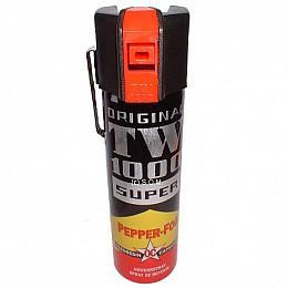 TW1000 Super 75 ml Pfefferspray Sprühnebel mit Weitventil