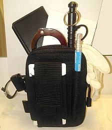 COPTEX TACTICAL BAG IV für Molle-System