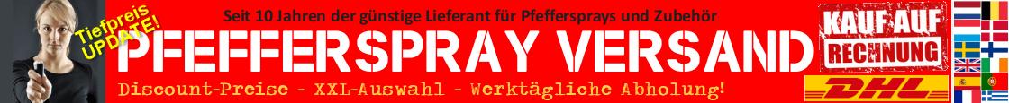 PFEFFERSPRAY-VERSAND.de